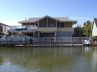 Marina House - Waterfront home for $399 a night - Rockport vacation rentals