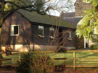 Comfortable 2 bedroom Chalet in Stirling with Television - Stirling vacation rentals