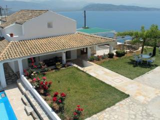 villa Rastoni - Corfu vacation rentals