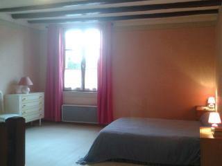Bright 3 bedroom Gite in Descartes with Internet Access - Descartes vacation rentals