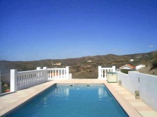 El Cortijo de las Cuevas - Almeria Province vacation rentals