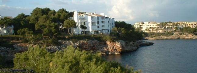 Romantic 1 bedroom Cala Ferrera Condo with Kettle - Cala Ferrera vacation rentals
