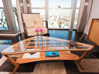 Sky Loft with Dream View in  Palermo Soho  ★★★★★ - Buenos Aires vacation rentals