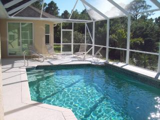 Gorgeous Upper Scale Villa in Rotonda West FL - Rotonda West vacation rentals