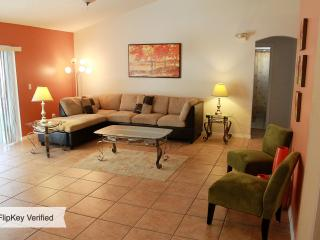 A WONDERFUL PLACE TO BE - 3BR 2BA WITH PRIV POOL - Kissimmee vacation rentals