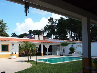 Holiday Villa in Verdizela near Lisbon in Portugal - Verdizela vacation rentals