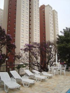 Nice Condo with Internet Access and Stove - Sao Paulo vacation rentals