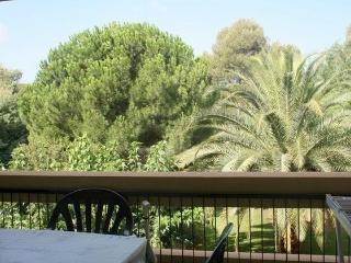 2 pièces  - SAINT-RAPHAEL - 100m de la PLAGE - Boulouris vacation rentals