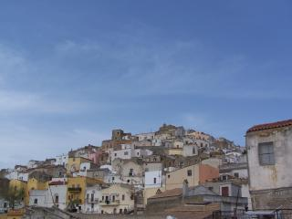 Cozy 2 bedroom Matera Condo with A/C - Matera vacation rentals
