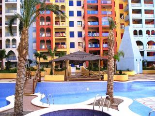 Verdemar III P13 - Murcia vacation rentals
