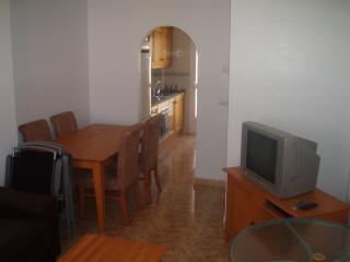 La Cinuelica 1st floor  L120 - Torrevieja vacation rentals