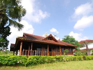Villa Chava Kayu - Ciater Highland Resort - Bandung vacation rentals