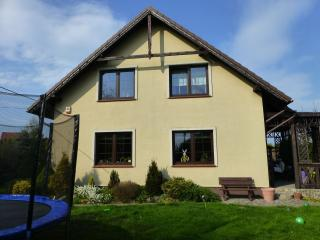 Holiday house at the seaside near Gdansk - Gdansk vacation rentals