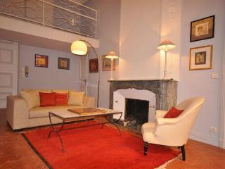 Apartment Littera, 2 bedrooms, near the Cathedrale of Aix - Pourrieres vacation rentals
