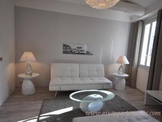 2 Bedroom Apartment Couronne, Center Town Aix en Provence - Aix-en-Provence vacation rentals