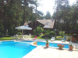 4 bedroom House with Internet Access in Siewierz - Siewierz vacation rentals