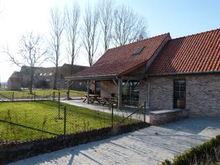 La Howarderie - Gîte La Prairie - Ypres vacation rentals