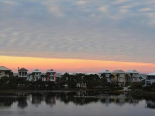 'Lake&Sea' 3 bedroom- 3 full bath Townhome on Lake - Panama City Beach vacation rentals