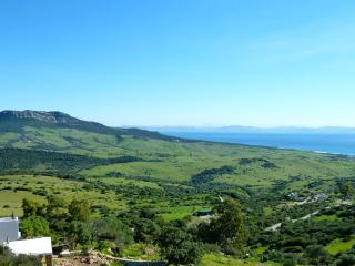 on  Sierra Plata by the magnificent Bolonia beach - Bolonia vacation rentals