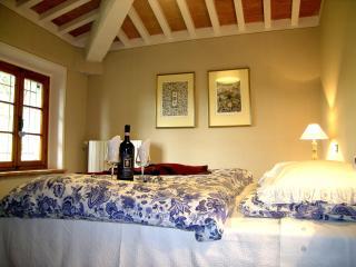 GUASCONE your tuscan accomodation - Palaia vacation rentals