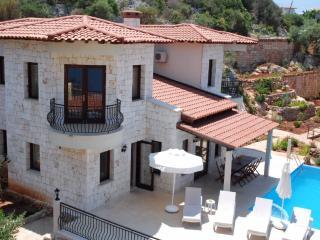 Seafront Villa Dunya - Kas vacation rentals