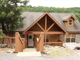 Dakota Lodge-2 bedroom, 2 bath lodge located at Stonebridge Resort - Branson West vacation rentals