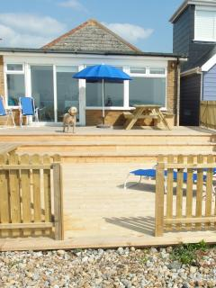 3 bedroom Bungalow with Deck in Eastbourne - Eastbourne vacation rentals