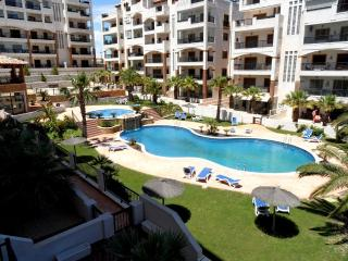 Luxury Apartment  Marjal Beach Resort Guardamar - Guardamar del Segura vacation rentals