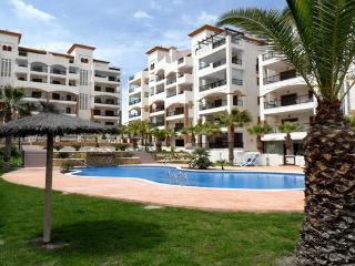 Luxurious Apartment With 2 Bedrooms Marjal Beach - Guardamar del Segura vacation rentals