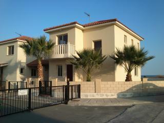 Villa Elena- Pool Villa-Sea View - Pervolia vacation rentals