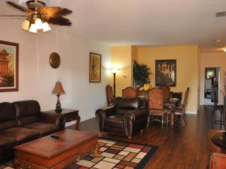 Disney World 1 Miles Away, Luxury Lake View Condo - Kissimmee vacation rentals