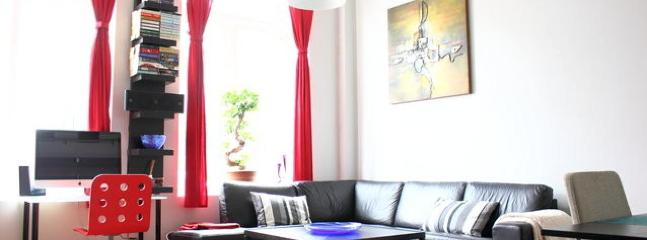 Funky & modern 2 bedroom apt. in Central Oslo - Oslo vacation rentals