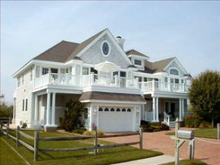 OCEAN VIEW FAMILY HOME 114222 - Cape May vacation rentals