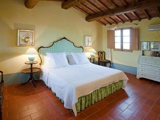 LA POGGIOLAIA - Certaldo vacation rentals