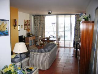 Bright 2 bedroom Lagos Condo with Internet Access - Lagos vacation rentals