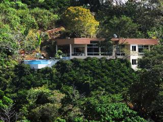 NEW!- Casa Añoro- Private Luxury Contemporary Home - Manuel Antonio National Park vacation rentals