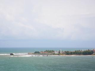 Beautiful 1 bedroom Apartment in Galle with Internet Access - Galle vacation rentals