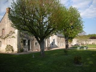 Cozy 2 bedroom Gite in Azay-le-Rideau with Internet Access - Azay-le-Rideau vacation rentals