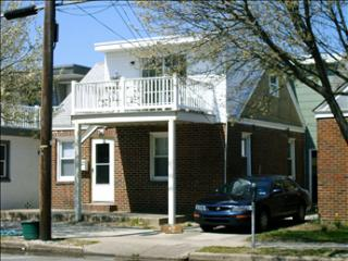 Nice Condo with Internet Access and Dishwasher - Wildwood vacation rentals