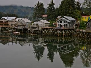 Waterfront cottage - Seldovia vacation rentals