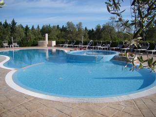 Villa indipendente in Residence I Tesori del Sud - Vieste vacation rentals