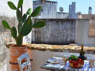 Romantica dimora La Torretta nel centro storico - Corsano vacation rentals