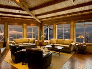 Luxurious/large ski condo Big White BC ski in/out - Big White vacation rentals
