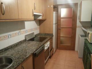 Apartment+garage on promenade, near Coruna beaches - Cambre vacation rentals