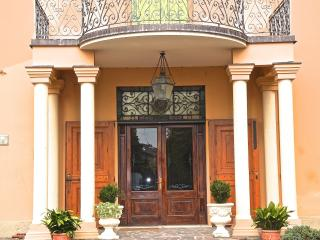Villa Griffoni Executive Suite - Modena vacation rentals