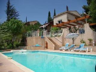 Villa lei Baguiès - Bandol vacation rentals