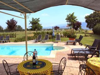 Villa La Mucchia Suite 4 - Cortona vacation rentals
