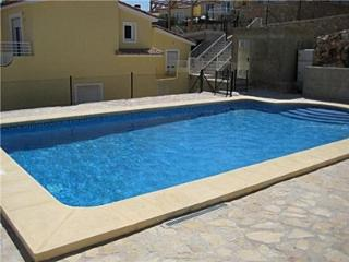 Nice Villa with Washing Machine and Shared Outdoor Pool - Gata de Gorgos vacation rentals