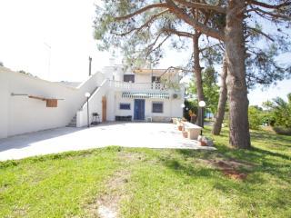 Salentonthebeach - Green Villa - Campomarino vacation rentals