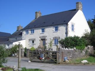 The Old Farmhouse - Aberporth vacation rentals